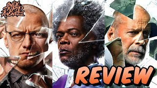 Are the Critics Right About Glass? - Glass Movie Review