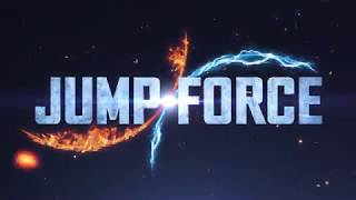 Jump Force - Trailer Gameplay