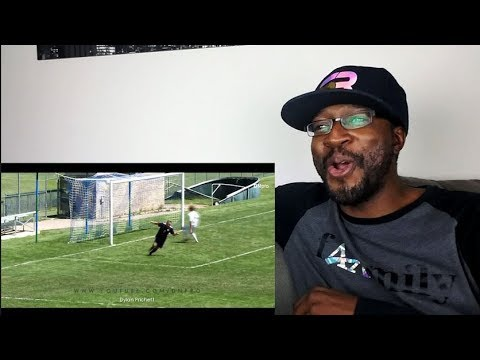 20 Goals If they were not filmed nobody would believe them! REACTION