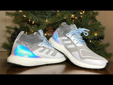 c60744be869 Best adidas Ultra BOOST Mid ! • Review   On-Feet