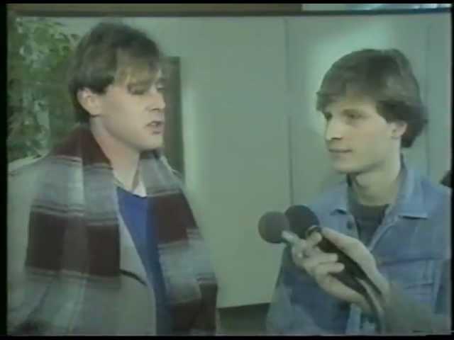 1986-12-20 QC8 Interview - Saskatoon SK