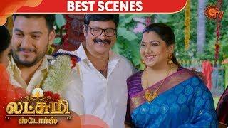 Lakshmi Stores - Best Scene   7th December 19   Sun TV Serial   Tamil Serial