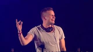 MaRLo Live at Waterzonic 2017