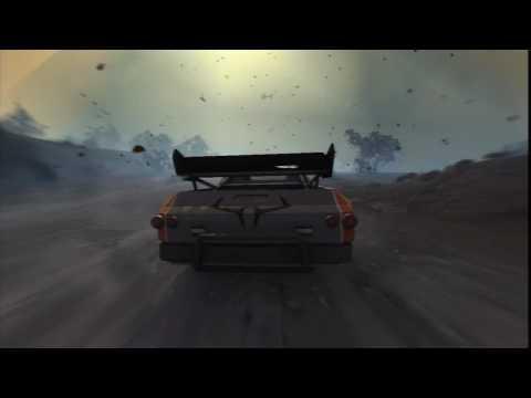 Видео № 0 из игры Fuel [PS3]