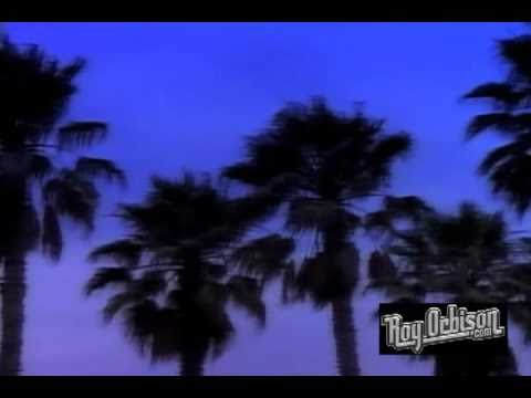 Roy Orbison - California Blue video