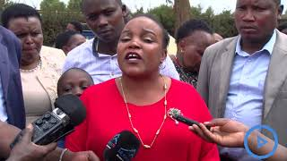 MP Ngirici speaks about the referendum and the Prime minister seat