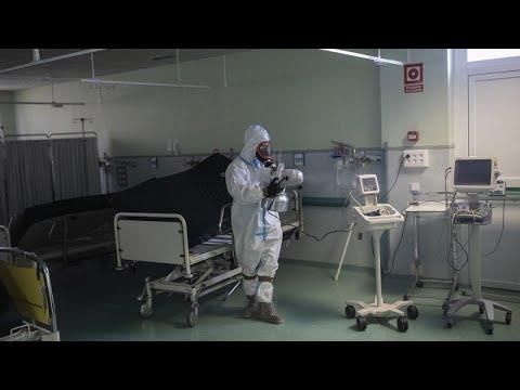 Ισπανία-COVID-19: «Για πρώτη φορά περισσότεροι οι ιαθέντες από τα νέα κρούσματα»…