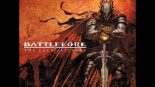Battlelore - The Voice Of The Fallen - The Last Alliance
