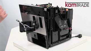 Bosch Kühlschrank Auffangbehälter Ausbauen : Bosch kühlschrank auffangbehälter ausbauen bosch kühlschrank