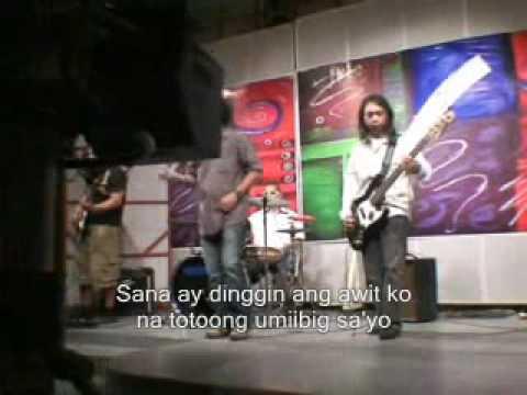 Sana ay dinggin - Salungat Live @ One Morning NBN.wmv