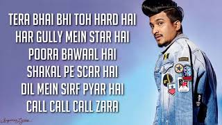 DIVINE - MIRCHI (Lyrics) ft. Stylo G, MC Altaf   - YouTube