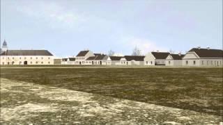 preview picture of video 'Gödöllő 18. századi településképének a rekonstrukciója'
