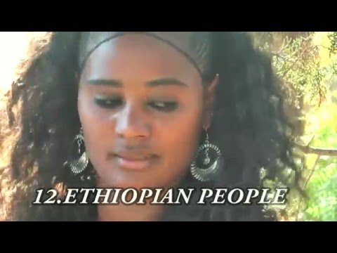 Video Top 10 tourist attractions in Ethiopia.