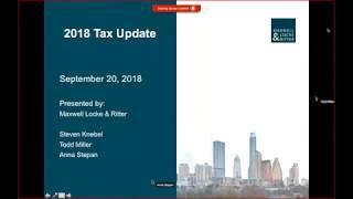 Prime Time Tax Call