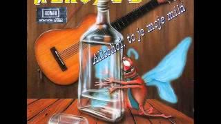 Alkehol - Ruty šuty