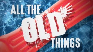 Sunrise Skater Kids - All The Old Things [POP PUNK MEDLEY]