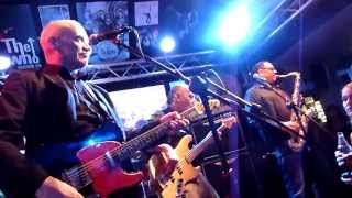Norman Watt-Roy & Wilko Johnson 'Roxette' 29.10.13