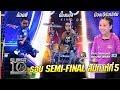 SUPER 10 ซูเปอร์เท็น  | รอบ semi final | EP.46 | 16 ธ.ค. 60 Full HD