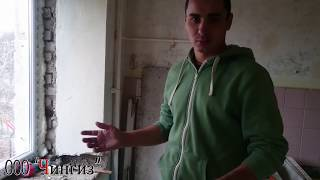 Хрущевский (зимний) холодильник под окно в Уфе | Готовая работа