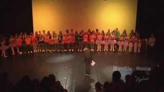 preview picture of video 'Scuola di Danza by OPLAS - saggio Umbertide 2014'