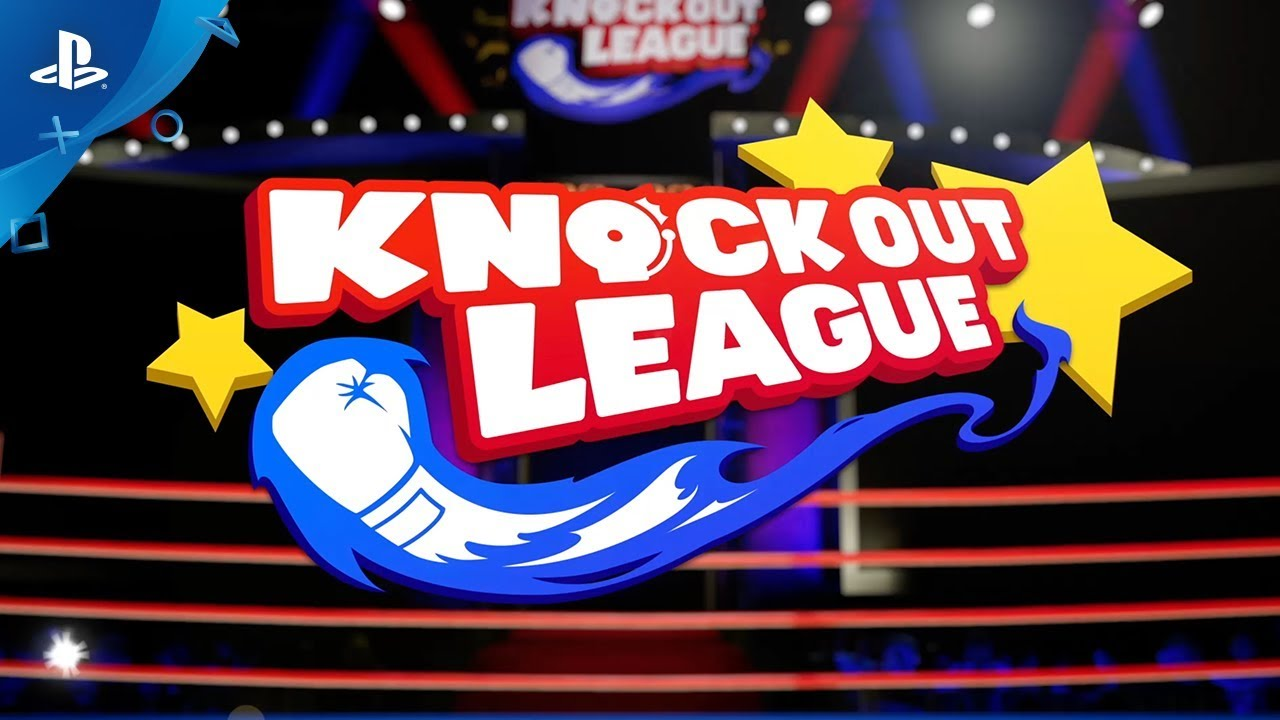 How to Handle Three of Knockout League's Trickiest Fighters, Out Today for PS VR