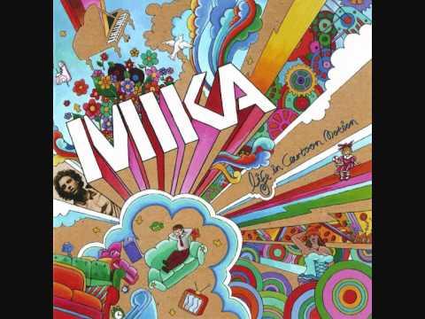 Mika: Big Girl (You Are Beautiful) [ HQ ]
