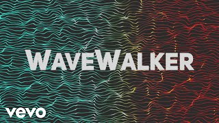 Citizen Way - WaveWalker (Official Lyric Video) ft. Bart Millard