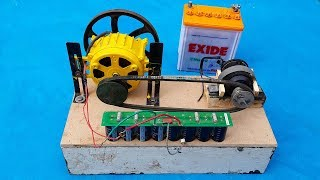 Download Video Making self running free energy generator but failed!! MP3 3GP MP4