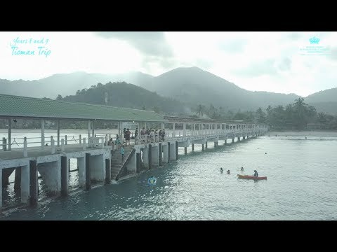 Years 8 and 9 Tioman Trip by Little Planet