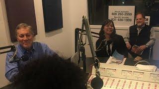 KKUP Interview with California Poet Laureate Dana Gioia