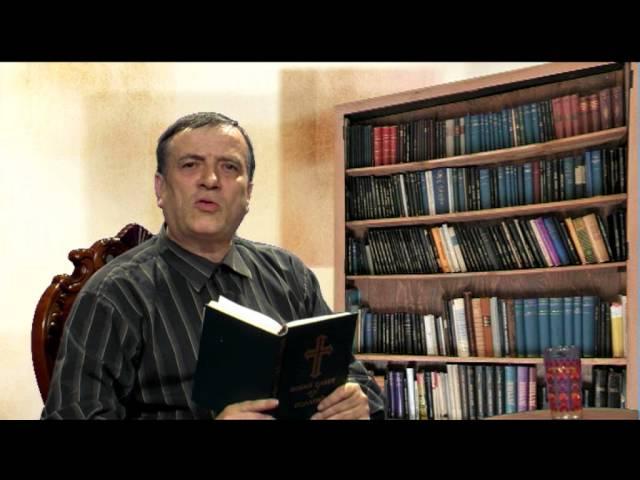 Тълкувание на Евангелието по св.ап. и ев. Лука, глава 19, Иван Николов - ППТВ