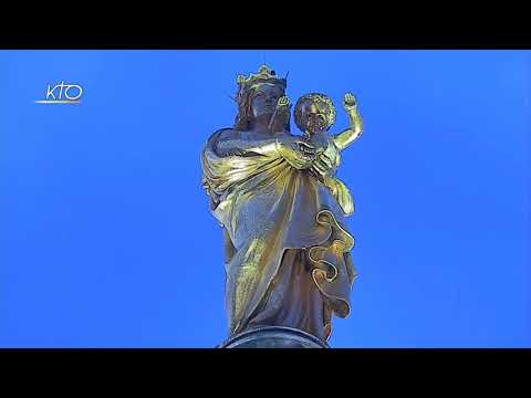 Laudes et Messe du 28 novembre 2020 à Notre-Dame de la Garde