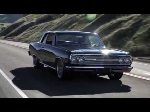 Video of Classic 1965 Chevrolet Chevelle Malibu located in Danville California - $80,000.00 - EFJ4