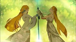 GATE OF TIME · FI'S GRATITUDE ▲ Zelda: Skyward Sword