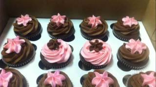 cupcake delivery