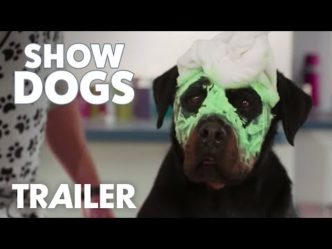Show Dogs (Trailer 2)