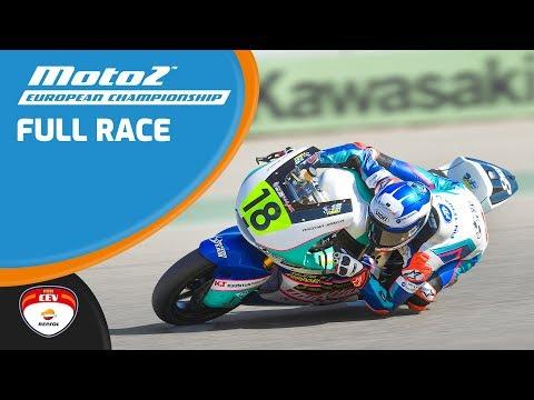 Full Race - Race 2 | MotorLand 2019 | Moto2™ European Championship | FIM CEV Repsol