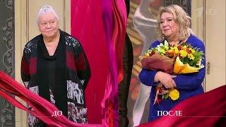 Дело о заложнице образа старушки - Модный приговор 14.10.16