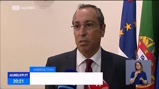 Governo dos Açores realça a capacidade dos agricultores do Faial em superarem a crise criada pela COVID-19