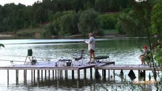 Рыбные места киевская обл