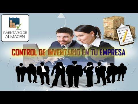 | SOFTWARE DE CONTROL DE INVENTARIO | EMPRESAS | DESCARGAR | 2018 |