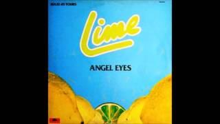 エンジェル・アイズ/ライム-AngelEyes/Lime12inch