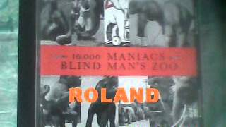 10,000 MANIACS PLEASE FORGIVE US1989{YT}