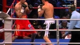Joe Calzaghe vs Mario Veit (2nd fight) / Джо Кальзаге - Марио Файт (2-й бой)
