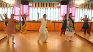 Jehri Kuri | Manak-E | Dance Steps By Step2Step Dance Studio