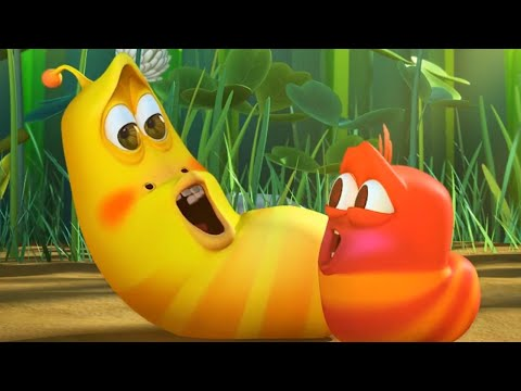 LARVA - LARVA BABIES | Larva 2018 | Cartoons For Children | LARVA Official