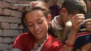 preview picture of video 'Nenäpäivä - Sita Nepalissa'