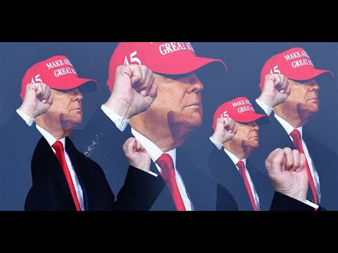 Trump 'Beyond Seriously' Considering 2024 Presidential Run