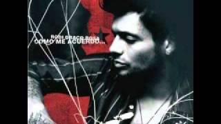 Robi Draco Rosa - Bajo La Piel (Album Como Me Acuerdo) 2004