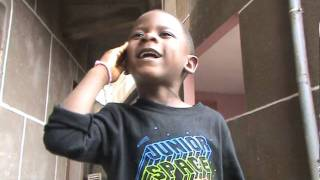 Cameroon National Anthem Slaughtered